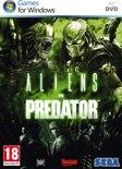 Aliens vs Predator - Windows