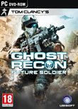 Ghost Recon - Future Soldier - Windows