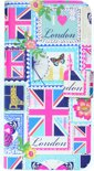 Accessorize - Love London Diary Case (Iphone 6)