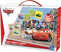 Disney 3in1 Games+Puzzle Cars2