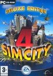 Sim City 4 Deluxe /PC - Windows