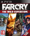 Far Cry: The Wild Expedition - Far Cry 1 + 2 + 3 + DLC's - PS3
