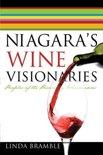 Linda Bramble - Niagara's Wine Visionaries