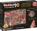 Wasgij Original 22 Wasgij Studio Tour - Puzzel - 1500 stukjes