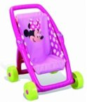 Minnie Mouse Poppenbuggy, Merk Smoby