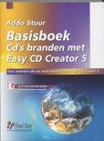 Basisboek Cd'S Branden Met Easy Cd Creator