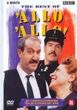 Allo, Allo - Best Of (3DVD)