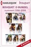 Bouquet e-bundel nummers 3392 - 3399, 8-in-1