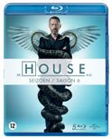 House M.D. - Seizoen 6 (Blu-ray)