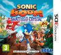 Sonic Boom, Shattered Crystal - 2DS + 3DS