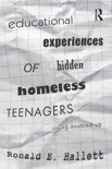 Educational Experiences of Hidden Homeless Teenagers