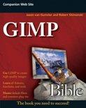 GIMP Bible