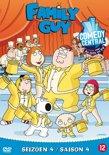 Family Guy - Seizoen 4