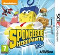 SpongeBob - HeroPants - 2DS + 3DS