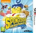 SpongeBob - HeroPants - 2DS + 3DS