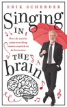 Kaft van e-book Singing in the brain