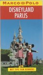 Marco Polo Reisgids Disneyland Parijs
