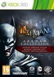 Batman: Arkham Trilogy Collection