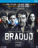 Braquo - Seizoen 1 (Blu-ray)