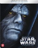 Star Wars Episode VI: Return Of The Jedi (Blu-ray Steelbook)