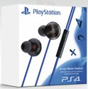 Sony PlayStation 4 In-ear Stereo Gaming Headset - Zwart - PS4 + PS3 + PS Vita + PC + MAC + Mobile