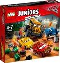 LEGO Juniors Cars 3 Thunder Hollow Crazy 8 Race - 10744