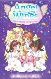 Angel Wings: Secrets and Sapphires