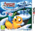 Adventure Time: The Secret of the Nameless Kingdom - 2DS + 3DS