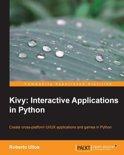 Kivy: Interactive Applications in Python