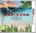 Expeditie Robinson 2014 - 2DS + 3DS