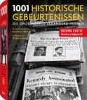 1001 historische gebeurtenissen die onze wereld veranderd hebben