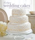 Boutique Wedding Cakes