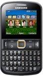 Samsung Ch@t 222 (E2220) - Noble black
