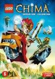 LEGO Legends Of Chima - Seizoen 1