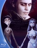 Johnny Depp Collection - Sweeney Todd/Corpse Bride (Blu-ray)