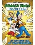 Donald Duck pocket 224
