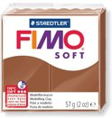 Fimo Caramel Soft Normal