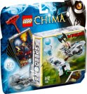 LEGO Chima Speedorz Ijstoren - 70106