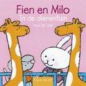 Fien en Milo In de dierentuin