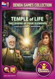 Temple Of Life - Legends Of Four Elements (Collectors Edition)