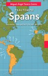 Taaltempo Spaans