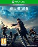 Final Fantasy XV - Day One Edition - Xbox One