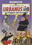 Urbanus / 125 De toverkol van Tollembeek