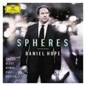Spheres - Einaudi,Glass,Nyman,Part,