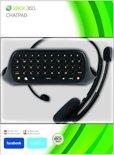 Microsoft Communicatieset Zwart Xbox 360