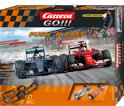 Carrera GO!!! Push 'n Pass - Racebaan