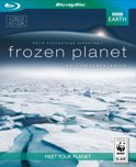 BBC Earth - Frozen Planet (Blu-ray)