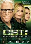 CSI: Crime Scene Investigation - Seizoen 14 (Deel 2)