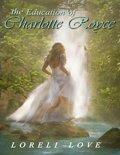 The Education of Charlotte Royce: An Erotic Regency Romance Novel