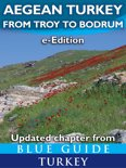 Blue Guide Aegean Turkey: From Troy to Bodrum